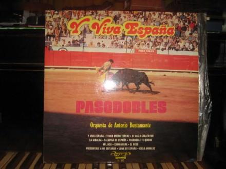Gran Orquesta De Conciertos - Pasodobles