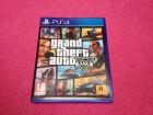Grand Theft Auto V (GTA5/GTA V) za PS4 konzolu+GARANCIJ