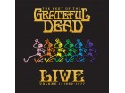 Grateful Dead ‎– Best of the Grateful Dead Live:Volume1