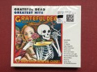 Grateful Dead - SKELETONS FROM THE CLOSET The Best Of
