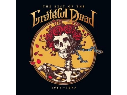 Grateful Dead, The – The Best Of The Grateful Dead 196