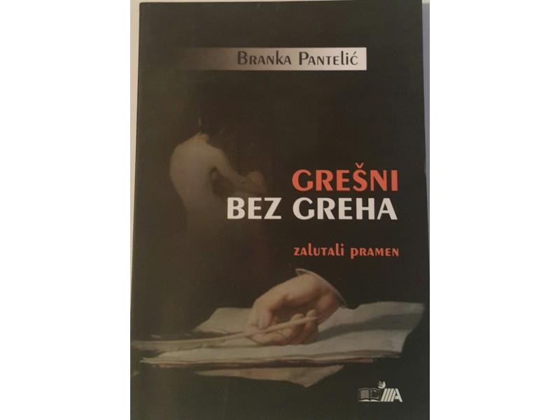 Greßni bez greha - Branka Pantelić