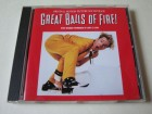 Great Balls Of Fire! (Original Motion Picture Soundtrac