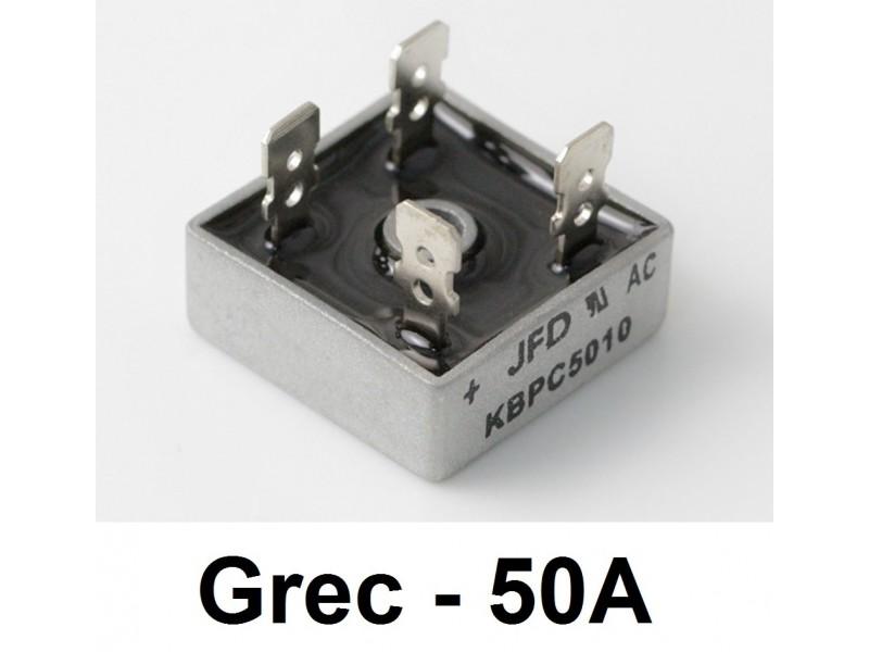 Grec 50A - 1000V