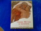 Greek Myths and legends,Diana Ferguson