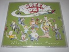 Green Day ‎– When I Come Around (CD, SINGLE)
