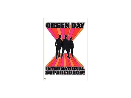 Green Day - International Supervideos!