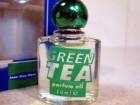 Green Tea Parfum oil