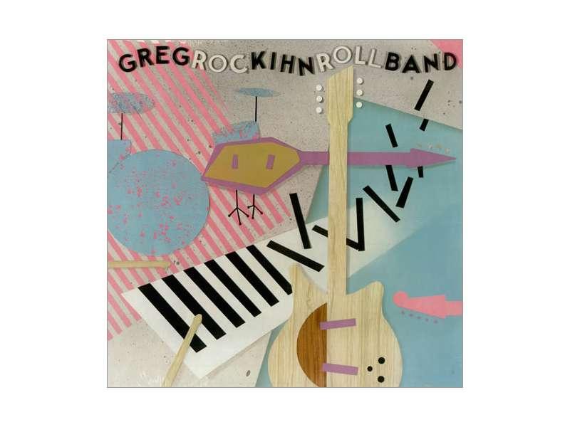 Greg Kihn Band - Rockihnroll