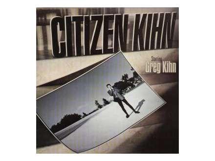 Greg Kihn - Citizen Kihn