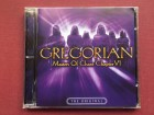 Gregorian - MASTERS OF CHANT CHAPTER VI    2007