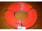 Grejaci / kablovi za podno grejanje i rasad 34m-500w