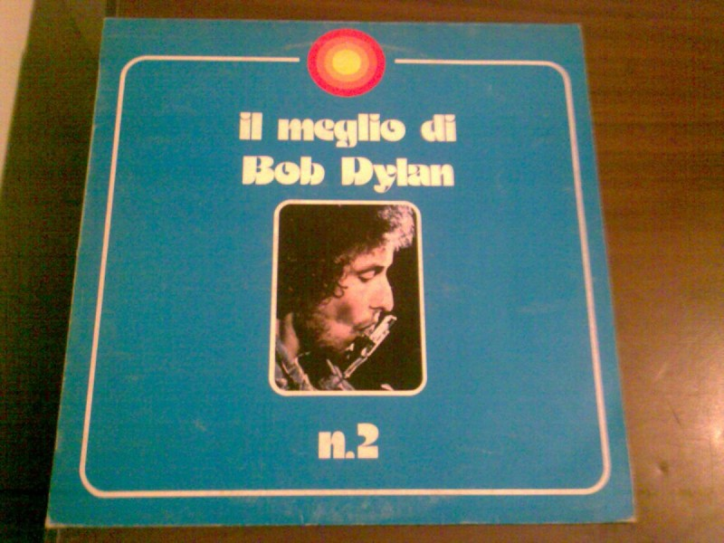 Gretest Hits Vol.2 - Il Meglio Di Bob Dylan N.2