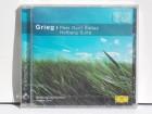 Grieg I Peer Gynt Suites Holberg Suite