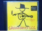 GrooveGrass 101 - feat.The GrooveGrass Boyz