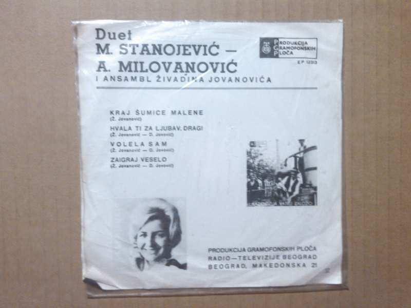 Grozda Milovanović - Devojka Sam Za Udaju
