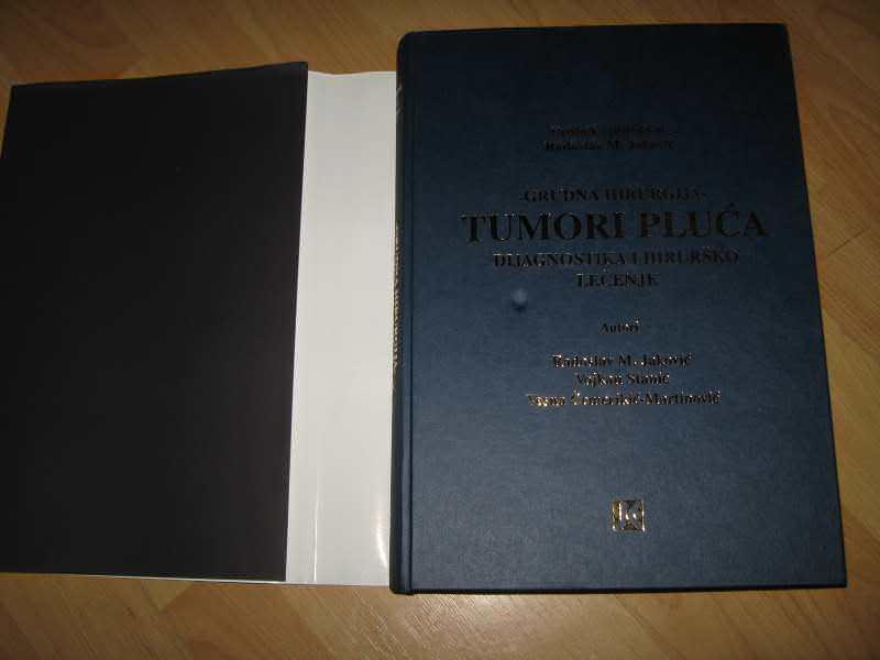 Grudna hirurgija - Tumori pluca