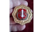 Grudna znacka vojne skole americke vojske