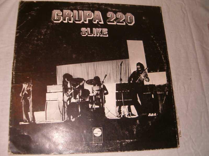 Grupa 220 - Slike