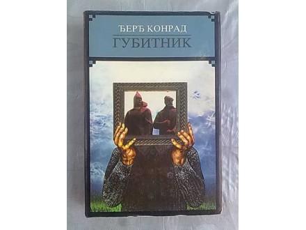 Gubitnik-Djerdj Konrad