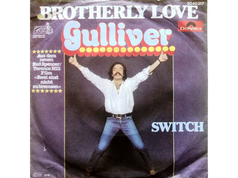 Gulliver (2) - Brotherly Love