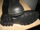 Gumene cizme radne