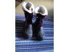 Gumene cizme sa krznom