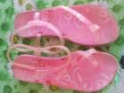 Gumene sandale