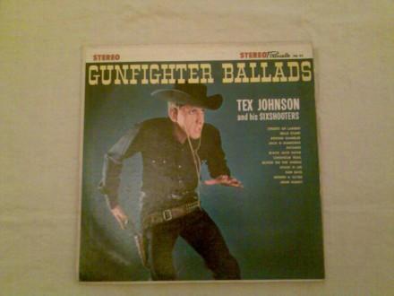 Gunfighter Ballads