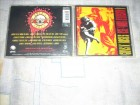 Guns N` Roses ‎– Use Your Illusion I CD Geffen Germany