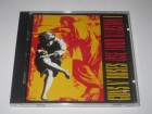 Guns N` Roses ‎– Use Your Illusion I (CD)