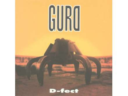 Gurd - D-fect