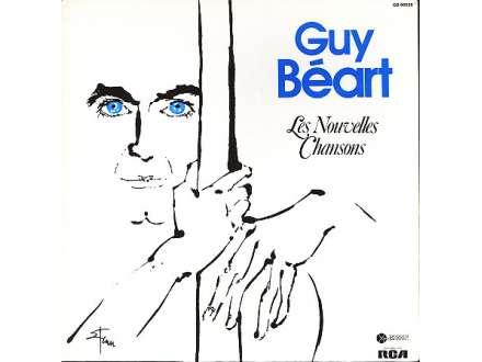 Guy Béart - Volume 13 - Les Nouvelles Chansons