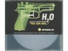 H₂O – You Can Run (CD)