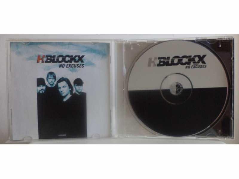H-Blockx - No Excuses