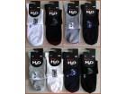 H2O Srpske tanje 3/4  čarape  Vel;42-46 i Vel;37-41