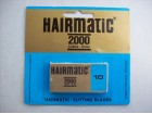 HAIRMATIC 2000  - Made in Germany