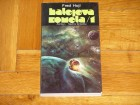 HALEJEVA KOMETA 1 - Fred Hojl