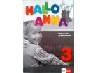 HALLO ANNA 3  Deutsch fur Kinder Arbeitsbuch