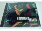 HAMMOND MANIA / musica JAZZ