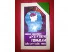 HANNES LINDERMANN - ANTISTRES PROGRAM