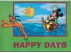 HAPPY DAYS / Disney
