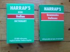 HARRAP`S-ITALIAN DICTIONARY GRAMMAIRE ITALIENNE