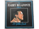 HARRY  BELAFONTE  -  THE  COLLECTION