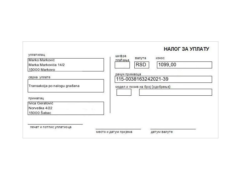 HB 45-105 Žice Za BASS Gitaru NOVO+FREE PTT