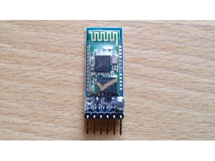 HC-05  Wireless Modul za Arduino