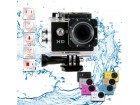 HD Sportska vodootporna kamera
