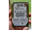 HDD 2.5` Toshiba MK5055GSX neispravan