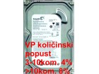 HDD 3.5` ** 500GB ST3500312CS SEAGATE 5900RPM 8MB SLIM SATA