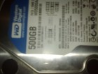 HDD 3.5 WD5000AAKB PATA/16MB Cache